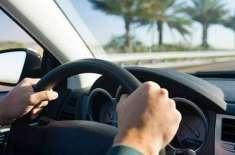 دُبئی: ڈرائیونگ کے کرتب دکھانے کے شوق نے جیل کی ہوا کھلا دی