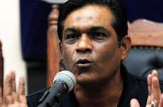 rashid latif,s mother died