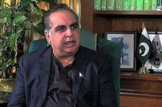 گورنر سندھ عمران اسماعیل سے بینک آف چائنا کے سابق گورنر کی ملاقات
