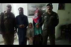 دیپال پور نواحی گاوٴں راجووال میں معصوم بچیوں پر باپ اور سوتیلی ماں ..