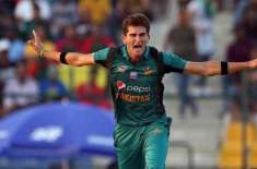 shaheen afridi wants to perform like wasim akram in wc 2019
