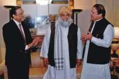 اپوزیشن دوبارہ انتخابات پرمتفق ہے ، مولانافضل الرحمن
