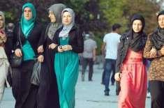 کینیڈا کے صوبے کیوبک نے مذہبی علامات پر پابندی کا متنازع بل منظور کرلیا