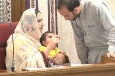 شیر خوار بچے کو اپنے ساتھ اسمبلی لانے والی بلوچستان اسمبلی کی خاتون ..