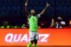 افریقہ کپ آف نیشنز 2019ء میں کل دو آخری کوارٹر فائنلز کھیلے جائینگے،