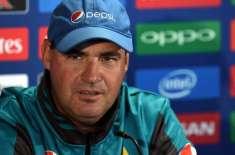 yasir shah needs to bowl more googly: mickey arthur