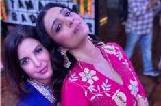 تبو اور فرح خان کی دوستی کے 30 سال مکمل ہو گئی