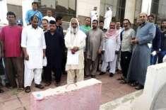 پاکستانی ملازمین کو تنخواہیں نہ ادا کرنے والی کمپنی کے خلاف عدالت نے ..