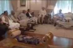 مسلم لیگ (ن) کا پنجاب اسمبلی کی قائمہ کمیٹیوں سے مستعفی ہونے کا اعلان ..