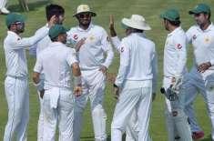 ٹیسٹ رینکنگ،کوئی پاکستانی بلے باز ٹاپ 10 میں شامل نہیں