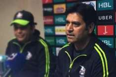 Sarfraz to be appointed T20 captain till World Cup: demands of Javed I think there will be a major issue with Misbah soon: ..