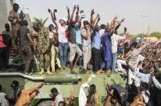 سوڈان میں فوج نے 30 سال سے برسراقتدار صدر عمر البشیر کا تختہ الٹ دیا