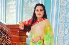 سابق بھارتی اداکارہ جیا پرادا بھی بھارتیا جنتا پارٹی میں شامل