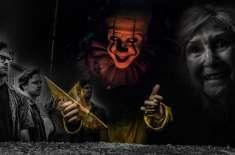 ہارر فلم ' اِٹ چیپٹر ٹو' کا ٹریلر جاری کردیا گیا،6 ستمبر کو دنیا بھر ..