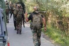 بھارتی فوج نے آپس میں ہی قتل و غارت شروع کر دی