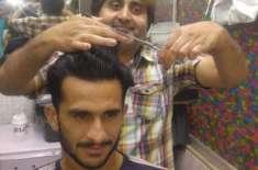 hasan ali ready for wedding