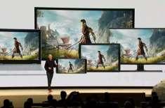 گوگل نے باضابطہ طور پر ویڈیو گیم اسٹریمنگ سروس کا اعلان کردیا