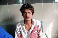 پسرور:زمین کے تنازع پرفائرنگ،22سالہ نوجوان قتل