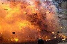 کوئٹہ کے علاقے پشتون آباد کی رحمانیہ مسجد کے قریب دھماکہ 2 افراد شہیدجبکہ22 ..