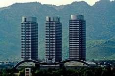 وفاقی حکومت نے اسلام آباد میں بلند و بالا عمارتوں کی تعمیر پر عائد پابندی ..