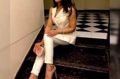 اداکارہ اشنا شاہ کو پیزا ڈلیوری بوائے کی تضحیک پر شدید تنقید کا سامنا