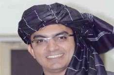 رکن قومی اسمبلی محسن داوڑ کو رہا کردیا گیا