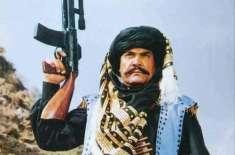 سلطان راہی کے جانے کے بعد کوئی بھی فلم انڈسٹری کو نہیں سنبھال سکا' ..