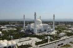 یورپ کی سب سے بڑی اور خوب صورت مسجد کا افتتاح کر دیا گیا