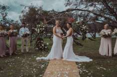 Two Women Cricketers From Australia, New Zealand Get Married