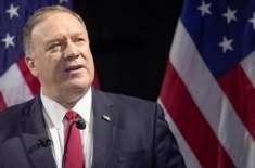 امریکہ کی ایران کے ساتھ معاملات کرنے والے ممالک اور کمپنیوں کو دھمکی