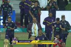 QUETTA WON BY 3 WICKETS