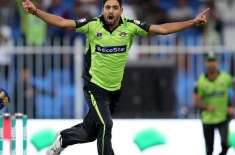 Harris Rauf set eyes on the T20 World Cup I would also like to play a key role in raising green shirts against Bangladesh: ..