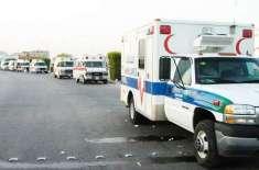 سعودی عرب میں کورونا کا مشتبہ مریض ہسپتال سے بھاگ نکلا