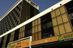 نیشنل بینک اسپورٹس کمپلیکس پر کل نیشنل بینک کی 70 ویں سالگرہ منائی جائیگی