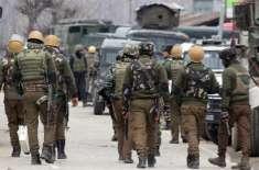 کشمیر میں کرفیو کا سناٹا،سینکڑوں شہید اور ہزاروں افراد گرفتار