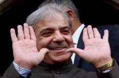 cannot make underpass on ab de villiers name: shahbaz sharif