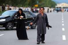 تن تنہاء وفاقی دارالحکومت اسلام آباد کو یرغمال بنانے والے اسکندر اور ..