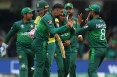 اداکاروں کی پاکستان کرکٹ ٹیم کو نیوزی لینڈ کے خلاف میچ جیتنے پر مبارکباد