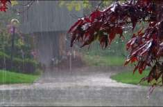 گرمی کے موسم کو بھول جائیں، مزید کئی روز کیلئے بارشوں کی پیشن گوئی