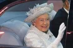 برطانوی شاہی محل میں 50 ہزار پاؤنڈز کی انوکھی نوکری