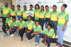 mali women team all out for 6 runs