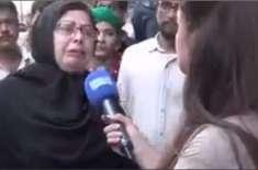 وزیراعظم عمران خان نے جوکہا سچ کردکھایا،عوام کی چیخیں نکلوا دیں