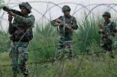 بھارتی فوجیوں کے ہاتھوںلڑکے سمیت تین اورکشمیری نوجوان شہید