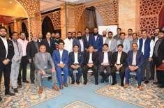 پاکستانی بینکنگ اینڈ فائنانس پروفیشنلز ان کویت کی جانب سے افطار تقریب ..