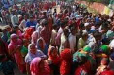 بھارتی انتخابات، 22 مسلمان اُمیدوار کامیاب ہو گئے