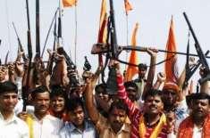 بھارت نے مذہبی عدم برداشت سے متعلق امریکی رپورٹ مسترد کردی