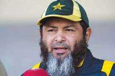 Preparations to appoint Mushtaq Ahmed as spin bowling consultant completed