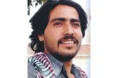 گلوکار خالد شہزاد کا نیا گیت''سجن سستے نہی''ریلیز کر دیا گیا