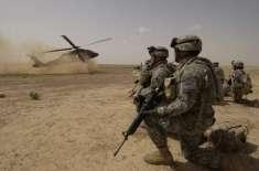 ایران کے ساتھ بڑھتی کشیدگی: امریکہ نے ایک ہزار اضافی فوجی تعینات کرنے ..