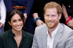 میگھن مارکل اور شہزادہ ہیری کا 3 سال کے لئے افریقا جانے کا امکان